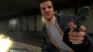 Max Payne Official Trailer