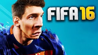 FIFA 16 - Is it still the WORST FIFA Game?
