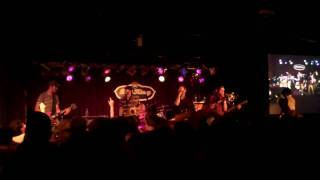 Streetlight Manifesto (live) - The Receiving End of it All - 9/21/09 - B.B. Kings