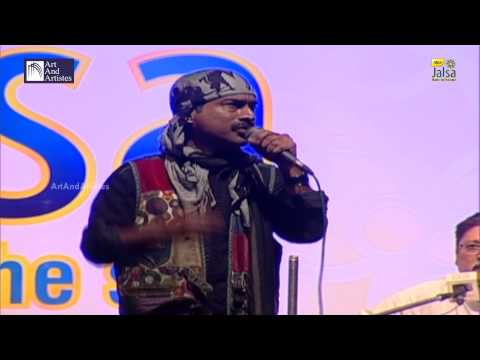 Shrabono Ghonay Du Nayone | Nachiketa Chakraborty | LIVE | Idea Jalsa | Art and Artistes
