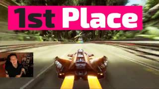 fast rmx all 30 tracks all 10 cups nintendo switch
