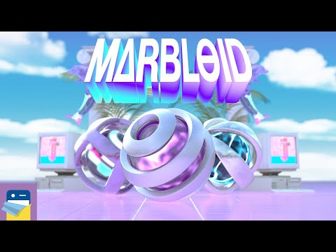 Marbloid: iOS / Android Gameplay Walkthrough Part 1 (by Supyrb)