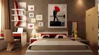 Smart Bedrooms غرف نوم ذكية