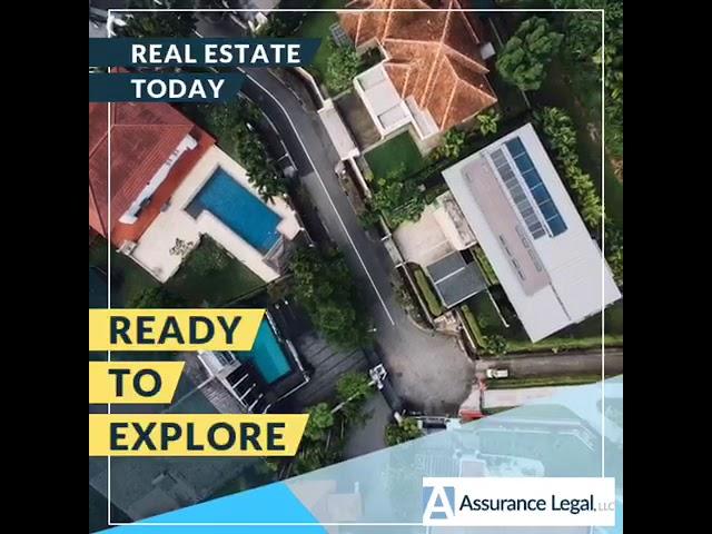 Assurance Legal LLC -Real Estate