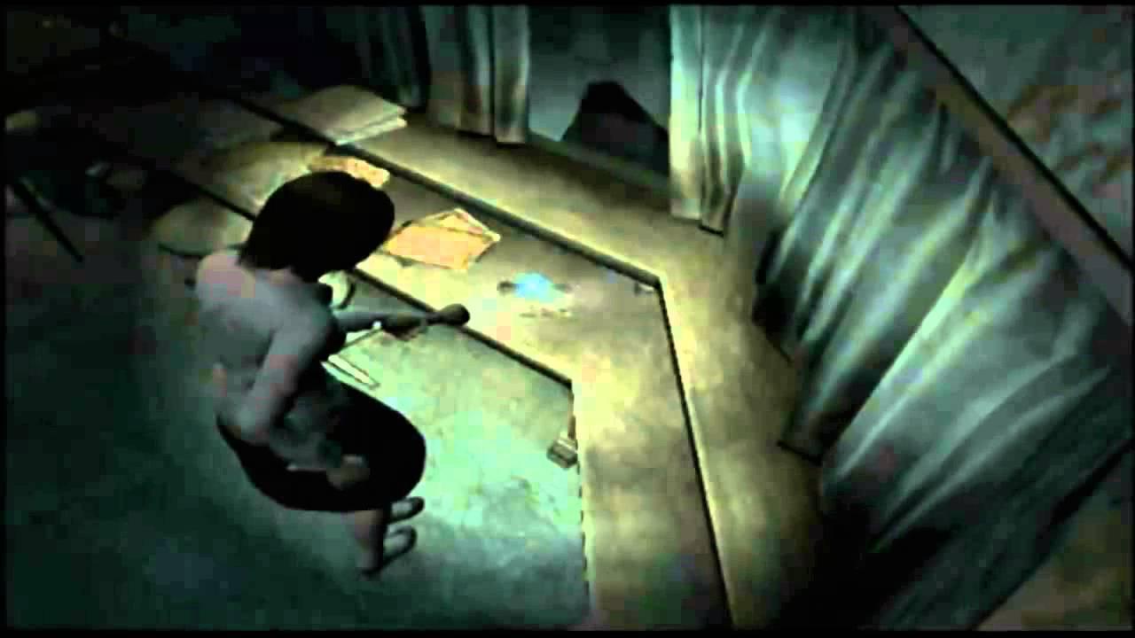 Fantasmas Violadores| Fatal Frame 4| Parte 1| Wii| Let´s play en ...
