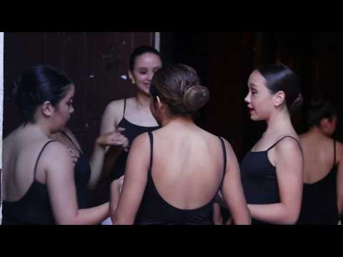 Youth perform after 10-Day intensive program at San Pedro Ballet School