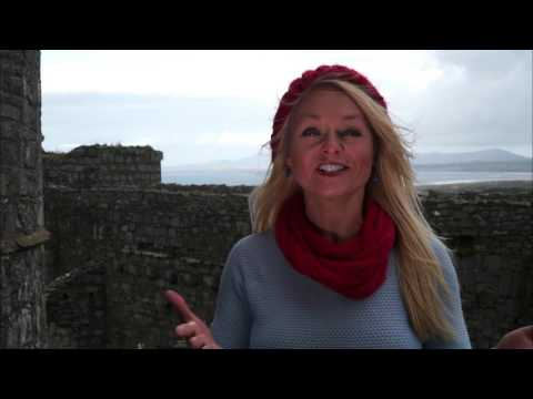 King Longshank's Iron Ring of Castles in Wales