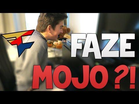 FaZe Mojo?!