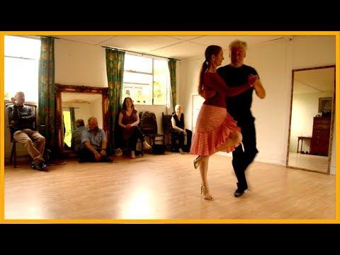 Carousel Aka Calesitas Argentine Tango Tutorial Workshop How To The Joy Of Tango