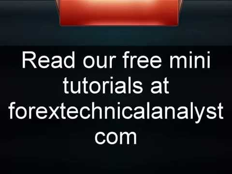 Forex Technical Analyst Launch