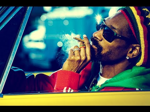 Snoop Lion  ......  Smoke The Weed