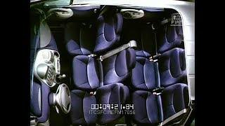 Fiat Multipla - scheda Tv \ 1998 \ mut