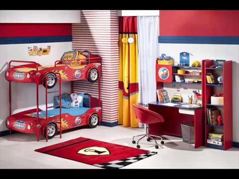 Kids Room Wardrobe Design YouTube