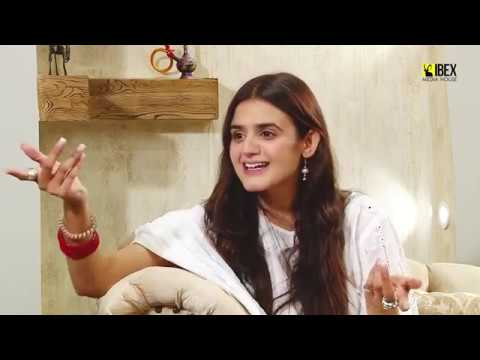 Hira Mani exclusive interview Part 2 |Ibex Media House