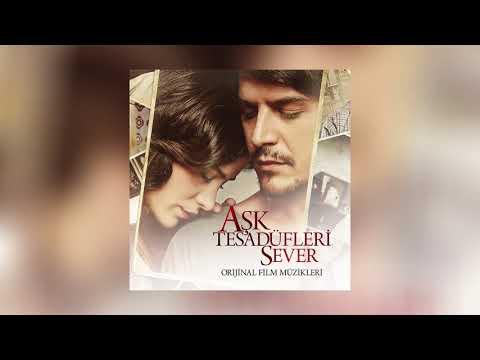 Mehmet Günsür - Eylül Akşamı (Aşk Tesadüfleri Sever Orijinal Film Müzikleri)