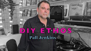 Pall Jenkins: DIY Ethos interview (pt1)