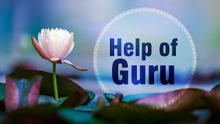 Help of Guru