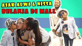 Download lagu DEPE BELANJAIN ALWI & NISSA BORONG BAJU !!!!
