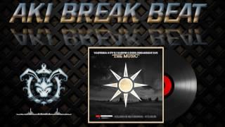 Vazteria X, DJ Karpin, Zona Breakbeat DJ's - Anguila (Original Mix) Xclubsive Recordings
