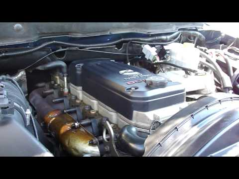 Hqdefault on 2002 Dodge Dakota 4x4 Problems