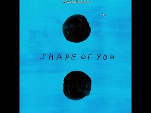 Shape Of You - 1 Hour!