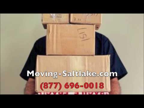 Salt Lake City Moving Company | http://Moving-Saltlake.com