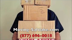 Salt Lake City Moving Company | http://Moving-Saltlake.com