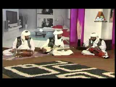 urdu song azeem jan Dukh tu huta hay in atv