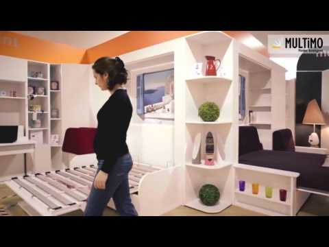 The most innovative interior design in the world - construction engineering