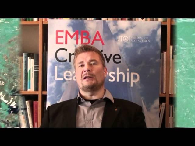 Johtoryhmien kehittäminen, Juha Arikoski, JTO