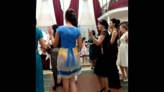 Свадьба Xутраева Руслана в белокане