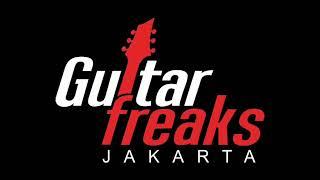 Gambar cover #dapurbicara teaser episode Guitar Freaks Jakarta