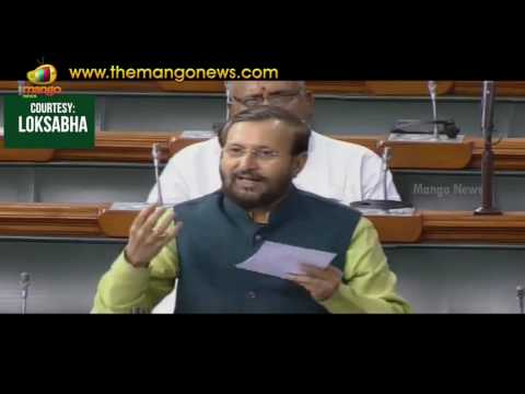 Prakash Javadekar Over Educational Institutions To Make Autonomous For Good Results | Mango News