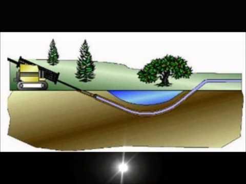 Curtis Horizontal Directional Drilling-Massachusetts