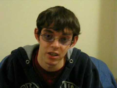 Irlen Syndrome: A Teen's Summary
