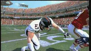 Madden NFL 06 Xbox 360 Clip-Commercial - TV Commercial #2
