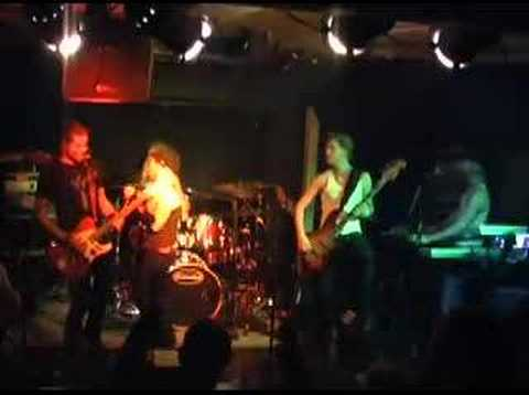 ReBound Rubies One night stand at lades 23-2-07