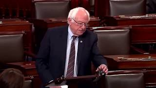 Bernie Sanders condemns shooter of Steve Scalise