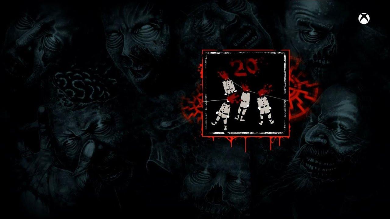 Zombie Army Trilogy - Scourge Of Zombiekind - Achievement