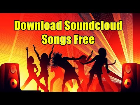 How to Download Sound cloud Songs for free on Iphone, Samsung and Android (No Computer) 2017