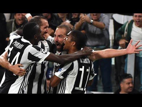 Ac Milan Vs Juventus -14 Serie A