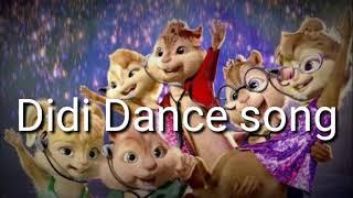 Didi dance full song