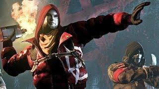 Batman Arkham Origins Gameplay German - Anarky Boss Fight