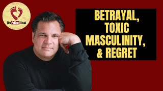 "Stephen Mansfield, NYT Best-Selling Author ""Toxic Masculinity & The Biggest Struggle For Men Today"""