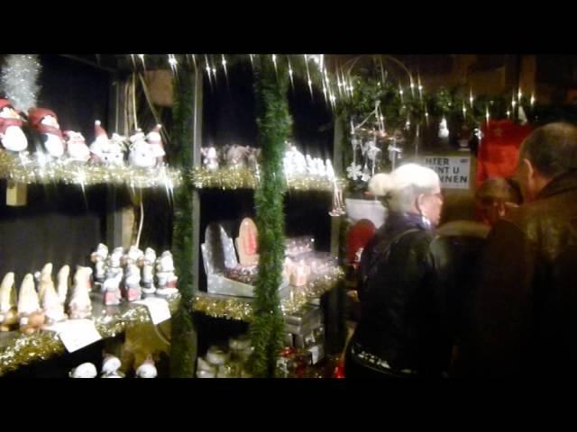 Kerstmarkt Valkenburg - Christmas Market Caves Valkenburg