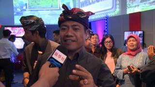 Download Full Interview | I Ketut Budiyasa (Kulkul Band/ Balinese Ethnic Musician)