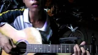 Buồn ngủ - Guitar