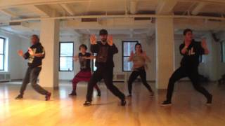 vuclip Signs - Snoop Dog Ft JT (Choreography by Carlos Neto) Broadway Dance Center