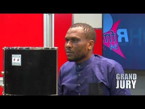 Grand Jury - Pr : BABACAR FALL - Invité : BIRAHIM SECK - 26 Juillet 2020
