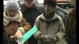 видео Установка домофонной трубки в Саратове